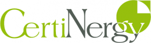 Logo Certynergy